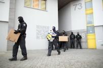 NOEL - Berlin'de DEAŞ'a Baskın