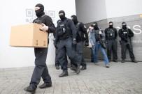 NOEL - Berlin'de DEAŞ Operasyonu