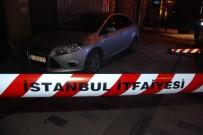 HAMIDIYE - Beyoğlu'nda Otel Çatısından Düşen Çalışan Öldü