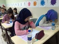 SOSYAL BILGILER - Bilgievlerinde Sınav Heyecanı Yaşandı