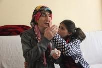 ÜST GEÇİT - Bir Yandan Evlat Acısı, Bir Yandan Geçim Sıkıntısı