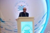 FAZLA MESAİ - Büro Memur-Sen Mardin Şube Başkanı Ümit Unat Açıklaması