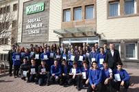SOSYOLOJI - Büyükşehir Belediyesi 63 Bin Kitap Dağıttı