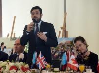 MURAT HAZINEDAR - CHP'li Başkan: İktidar benim düşmanım değil