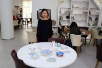 ÇİNLİ - Çini Kursunda Bir Çinli
