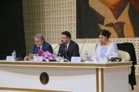 MUSTAFA DOĞAN - 'Cumhurbaşkanlığı Hükumet Sistemi' Konulu Panel Düzenlendi