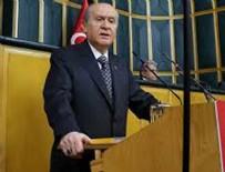 HDP - Devlet Bahçeli'den CHP ve HDP'ye eleştiri