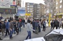 BIÇAKLI KAVGA - Diyarbakır'da tespih kavgası kanlı bitti