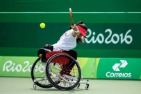 ENGELLİ SPORCU - Engelli Milli Sporcudan Alınan 17 TL'lik Noter Yol Ücreti İade Edildi