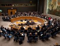 FRANSA DIŞİŞLERİ BAKANI - Rusya ve Çin'in Suriye vetosuna tepkiler