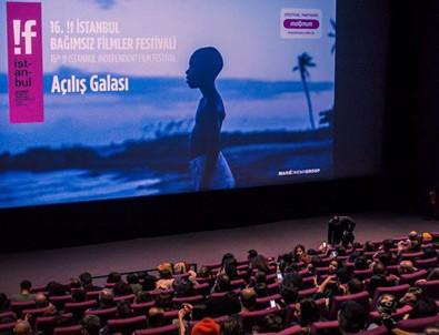 !f İstanbul filmleri Ankara'da 'şifa' verecek