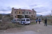 HAYALET - Fethiye Polisinden 'Hayalet Siteye' Operasyon
