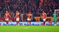 AHMET ÇALıK - Galatasaray'ın defansında istikrar yok