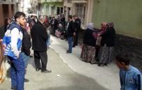 BALCı - Gaziantep'te Karbonmonoksit Zehirlenmesi Açıklaması 2 Ölü