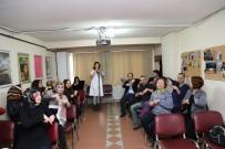 GEBZE BELEDİYESİ - GESMEK'te İşaret Dili Eğitimleri Başladı