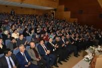 MURAT KAHRAMAN - Gümüşhane'de 'Gümüşhaneli Şairler Ve Şiirleri' Dinletisi Düzenlendi