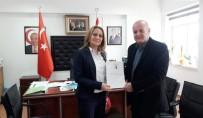 KRİZ YÖNETİMİ - 'Güvenli Yarınlar İçin Güvenli Okul Klavuzu' Milli Eğitim Bakanlığı'na Sunuldu