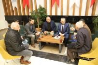 İLETIŞIM - Hizmeti Alan Melikgazililer 'EVET' Dedi