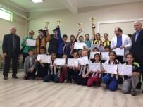 BADMINTON - İbrahim Hakkı Orta Okulunda Spor Başarısı