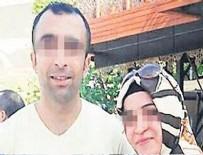BOŞANMA DAVASI - İstanbul'da inanılmaz olay