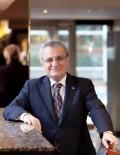 DOLULUK ORANI - İstanbul'da Otel Dolulukları Yüzde 6.5 Düştü