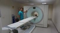 RADYOTERAPİ - Kanser Tanısında PET-BT Teknolojisi