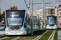 BOSTANLı - Karşıyaka Tramvayında Son Viraj
