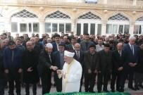 ESNAF VE SANATKARLARı KONFEDERASYONU - KESOB Başkanı Sevengül'ün Acı Günü