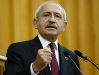 AZIZ KOCAOĞLU - Kılıçdaroğlu'ndan referandum çağrısı