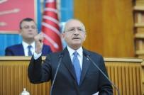 ULAŞTıRMA BAKANLıĞı - Kılıçdaroğlu Referandum İstedi