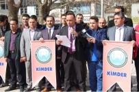 KİMDER Başkan Yardımcısı Mustafa Şahingöz Açıklaması