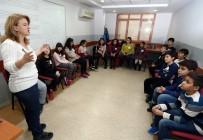 GÜZELYALı - Konak'ta Çocuklara Felsefe Atölyesinde Eğitim
