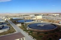 SU ŞEBEKESİ - Konya'da Mor Şebeke'nin, Kapasitesi 3 Kat Artıyor