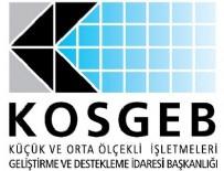HALK BANKASı - KOSGEB'ten 461 bin KOBİ'ye faizsiz kredi