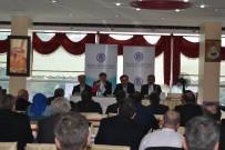 ASLAN KORKMAZ - KTO'dan Kulu'da İstişare Toplantısı