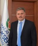 MÜSAMAHA - Malatya Büyükşehir Belediye Başkanı Ahmet Çakır Dolandırıcılara Karşı Uyardı