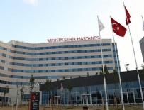 SAĞLIK TURİZMİ - Mersin Şehir Hastanesi dünyaya açılıyor