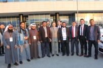 SAĞLIK TURİZMİ - Mersin Şehir Hastanesi, Sağlık Turizminde İlk Adımı Attı