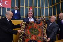 KıBRıS RUM YÖNETIMI - MHP Genel Başkanı Bahçeli Açıklaması '16 Nisan'da Türkiye Kazanacak, Evetler Sandıktan Taşacaktır'