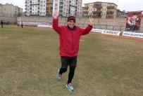KADİR KARA - Mide Kanserini Sporla Yendi