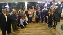 GÖKKUŞAĞI - Milas'ta Özel Eğitmenlere Plaket