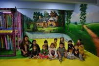 HASAN ŞAHIN - Milli Eğitim'den İki Proje Bir Arada