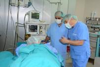 İBNİ SİNA HASTANESİ - Omurilik Pili İle Üç Hasta Ağrılarından Kurtuldu