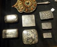 SULTANAHMET CAMII - Osmanlı Eserleri, Paris'te Müzayedede