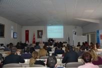 SAYIŞTAY - Personele 'Harcama Belgeleri Yönetmeliği' Eğitimi