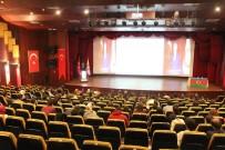 MUSTAFA KEMAL ÜNIVERSITESI - Ramin Sadıgov; 'Hocalı Bilinçli Olarak Yapılan Gerçek Bir Soykırımdır'