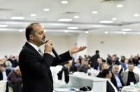 ABDULLAH ÖZER - Referandum Öncesi STK'lar Bir Arada