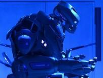 'Robotlar 30 yıl sonra insanları geçecek'