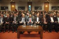 SAKARYA VALİSİ - Sakarya'da 'İstihdam Seferberliği'