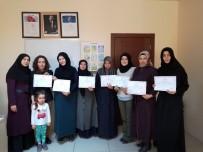 ÇOCUK GELİŞİMİ - Saraylı Kadınlar Arapça Sertifikası Aldı
